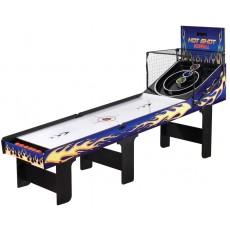 Carmelli Hot Shot Skeeball Table