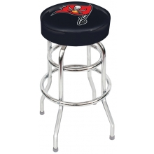 "Tampa Bay Buccaneers NFL 30"" Bar Stool"
