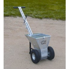 White Line 03955 Little Tuffy 2-Wheel Dry Line Field Marker, 60 lb. capacity