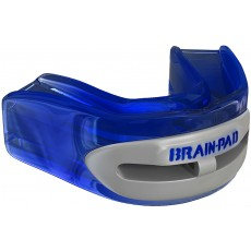 Brain-Pad Pro+Plus Mouthguard, ADULT