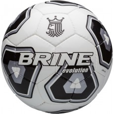 Brine SBEV046-04 Evolution Soccer Ball, SIZE 4