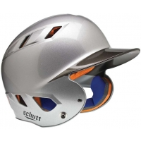 Schutt AiR-5.6 FITTED Standard Batting Helmet, PAINTED
