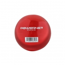 """POWERNET Heavy Weighted Training Balls, Large 3.2"""" (6 pk)"""