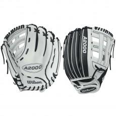 "Wilson 12"" A2000 SuperSkin Fastpitch Softball Glove, WTA20RF17IF12SS"