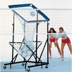 Excel E6500 Catch It Volleyball Cart