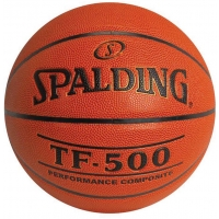 Spalding  TF-500 Basketball, MEN'S, 29.5""