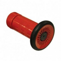 1'' Water Hose Fire Nozzle