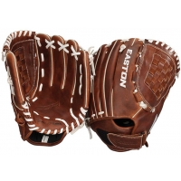 Easton ECGFP 1200 Core Fastpitch Series Softball Glove, 12""