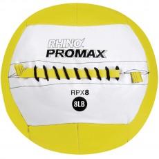 Champion 8 lb Rhino Promax Medicine Ball, RPX8
