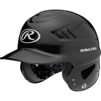 Rawlings RCFTB Coolflo Tee Ball Molded Batting Helmet