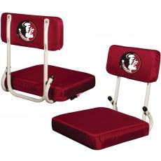 Hardback Stadium Bleacher Seat, Florida State University, Seminoles