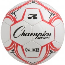 Champion Challenger Soccer Ball, SIZE 3
