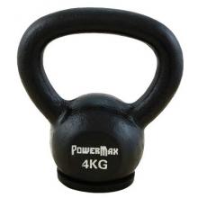 PowerMax TA4104 Kettlebell, 4K (8.8 lbs)