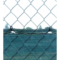 "Economy Wind & Privacy Fence Screen, 7' 8"" x 150'"