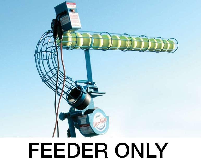 lite flite pitching machine