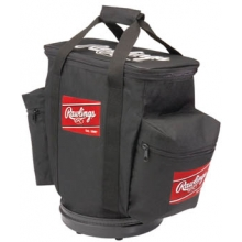 Rawlings Baseball Ball Bag, RBALLB