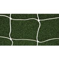 Gill 4906040 Club Goal Nets, 4' x 6' x 0' x 6'