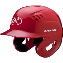 Rawlings CFABHN FITTED Coolflo Batting Helmet