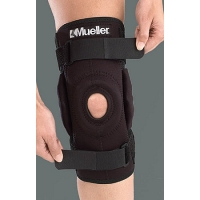 Mueller Wrap-Around Knee Brace,  REGULAR, 14-1/2'' to 17''