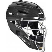 All-Star MVP2500 System 7 Catcher's Helmet, ADULT