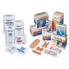 Gauze Pad / Bandage Variety Pack