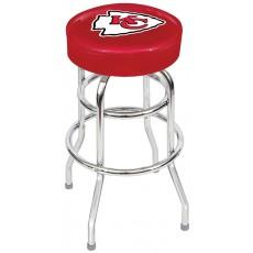 "Kansas City Chiefs NFL 30"" Bar Stool"