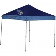 Tennessee Titans NFL 9x9 Straight Leg Canopy