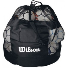 Wilson WTH1816 All Sport Ball Bag