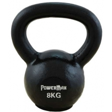 PowerMax TA4108 Kettlebell, 8K (17.6 lbs)