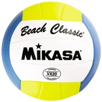 Mikasa VX20 Competition Beach Classic Volleyball