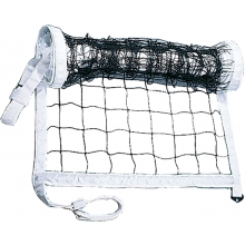 Jaypro PVBN-6 Competition Volleyball Flex Net