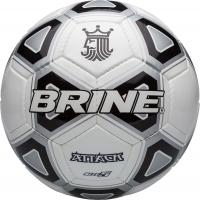 Brine SBATTK4-05 Attack Soccer Ball, SIZE 5