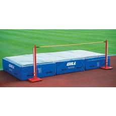 Gill VP400 Scholastic High School High Jump Landing Pit Valuepack