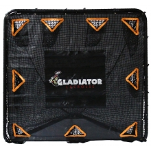 Gladiator Lacrosse Advanced Multi-Pocket Target