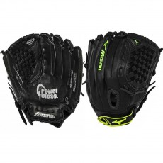 Mizuno GPL1250F1 Prospect YOUTH Fastpitch Softball Glove, 12.5""