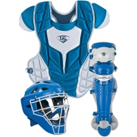 Louisville Slugger Series 7 Catcher's Equipment Set, ADULT