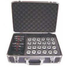 30pk Ekho E-10 Heart Rate Monitor Class Pack