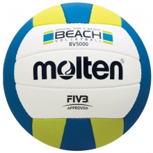Molten BV5000 Official FIVB Beach Volleyball