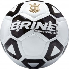 Brine SBCHMP7 Championship II Soccer Ball, SIZE 5
