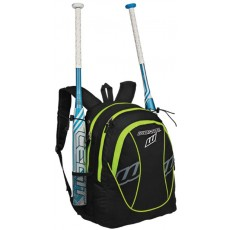 "Worth Softball Backpack Optic Yellow, FPEX, 16""L x 10""W x 20""H"
