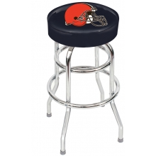 "Cleveland Browns NFL 30"" Bar Stool"