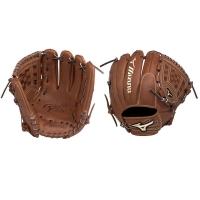 "Mizuno GGE1BR Global Elite Baseball Glove, 12"""