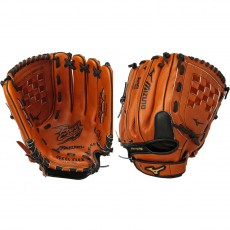Mizuno GPL1200Y2 Prospect YOUTH Baseball Glove, 12""