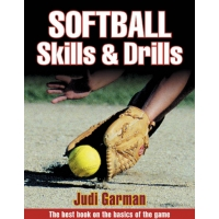Softball Skills & Drills, DVD