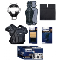 Champro CBSUVK Professional Umpire Gear Set