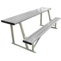 Aluminum Scorer's Table & Bench