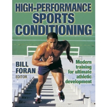 High Performance Sports Conditioning, Book