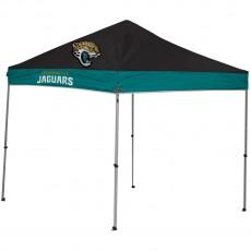 Jacksonville Jaguars NFL 9x9 Straight Leg Canopy