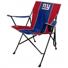 New York Giants NFL Tailgate Chair