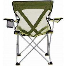 TravelChair 579V Teddy Folding Chair w/Mesh Fabric